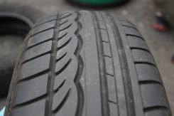 Dunlop SP Sport 01. Летние, 2014 год, износ: 30%, 4 шт