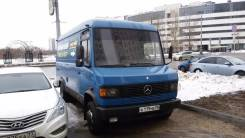 711D, 1990. Продаётся грузовик Mersedes 711D, 4 000 куб. см., 3 500 кг.