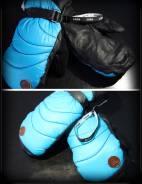 Перчатки и митенки. 42
