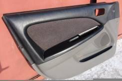 Обшивка двери. Toyota Caldina, ST215, ST210 Двигатели: 3SGTE, 3SFE, 3SGE