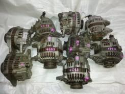 Генератор. Mitsubishi Lancer, CS1A Mitsubishi Chariot Grandis, N84W Двигатели: 4G18, 4G13, 4G93, 4G63, 4G64
