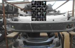 Бампер задний BMW X5 E70 51128037276 (2007-2013)