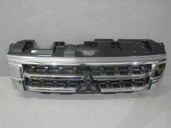 Решетка радиатора. Mitsubishi Montero Mitsubishi Pajero. Под заказ
