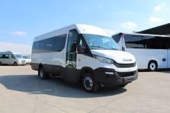 Iveco Daily. Автобус iveco daily 18-26 мест (новый,2017год), 3 000 куб. см., 26 мест