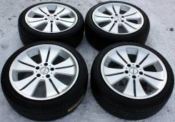 G-Corporation Luftbahn. 8.0x18, 5x114.30, ET45