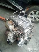 Ремонт двигателей (дизель, бензин)