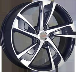 Honda. 7.5x18, 5x114.30, ET55, ЦО 64,1мм.