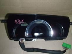 Панель приборов. Honda Odyssey, RB1 Двигатель K24A