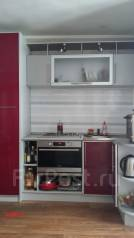 2-комнатная, улица Адмирала Юмашева 8б. Баляева, агентство, 44 кв.м. Кухня