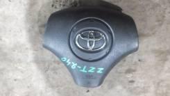 Крышка подушки безопасности. Toyota Allion, ZZT240 Двигатель 1ZZFE