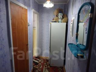 2-комнатная, Давыдова 7. силуэт, агентство, 44 кв.м.