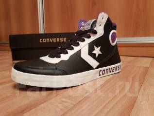 Кеды Comme des Garcons x Converse Оригинал - Обувь во Владивостоке 2a2332c85bb
