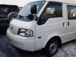 Nissan Vanette. механика, 4wd, 2.0 (86 л.с.), дизель, 110 тыс. км