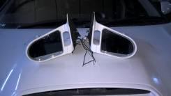 Зеркало заднего вида боковое. Toyota Corona, ST215 Toyota Carina, ST215 Toyota Caldina, ST215 Toyota Corona Premio, ST215