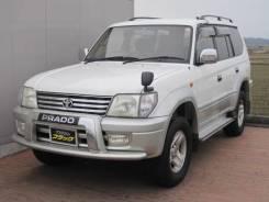 Toyota Land Cruiser Prado. RZJ95 VZJ95 KZJ95 KDJ95, 5VZ 1KZ 3RZ