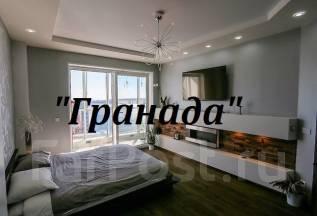 2-комнатная, улица Крыгина 94. Эгершельд, агентство, 54 кв.м. Вторая фотография комнаты