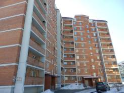 3-комнатная, Рыбацкая 17 б. Арсеньева, агентство, 70 кв.м. Вид из окна днем