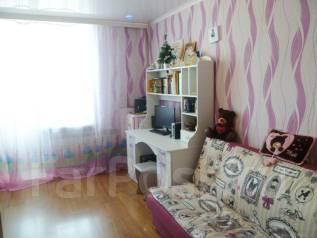2-комнатная, шоссе Владивостокское 24а. Сахпоселок, более 3-х лет в собственности, ремонт, агентство, 52 кв.м.