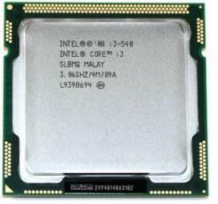 Intel Core i3-540