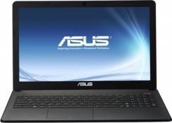"Asus X501A. 15.6"", 1,8ГГц, ОЗУ 2048 Мб, диск 320 Гб, WiFi, Bluetooth, аккумулятор на 2 ч."