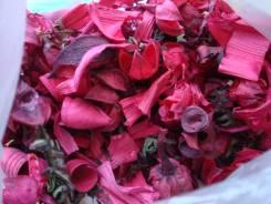Ароматизированные сухоцветы