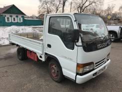 Isuzu Elf. Продается грузовик Isuzu ELF, 3 100 куб. см., 1 500 кг.
