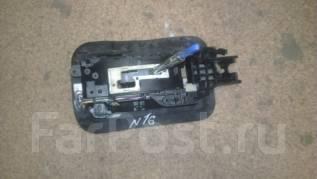 Селектор кпп. Nissan Teana, PJ32 Двигатель VQ35DE