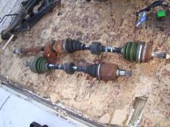 Привод. Honda Civic Ferio, E-EK5, GF-EK5 Honda CR-V, RD1, E-RD1 Honda Domani, E-MB5 Honda Integra, E-DB9 Двигатель B20B