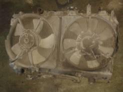 Вентилятор охлаждения радиатора. Toyota: Corolla, Tercel, Corolla Levin, Cresta, Carina, Vista, Sprinter, Sprinter Trueno, Camry, Corona, Caldina, Cro...