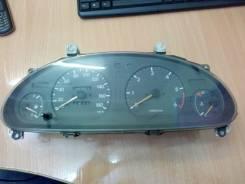 Панель приборов. Toyota Carina, CT190, CT195 Двигатель 2C