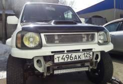 Решетка радиатора. Suzuki Jimny Sierra, JB43W Suzuki Jimny, JB43, JB33W, JB23W, JB43W Suzuki Jimny Wide, JB33W, JB43W