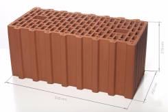 Блоки керамические. Под заказ