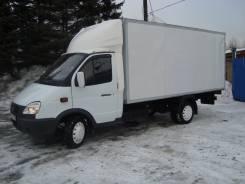 ГАЗ 330202. Продам Газель 330202 изотермический фургон 4.2метра, 2 700 куб. см., 1 500 кг.