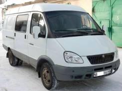 ГАЗ 2705. Продам Газ-2705 комби (двигатель ЗМЗ), 2 400 куб. см., 1 250 кг.