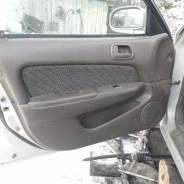 Обшивка двери. Toyota Corolla, AE110 Двигатель 5AFE