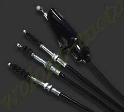 Трос газа All Balls 45-1176 Yamaha WR250F 03-06, WR450F 03-06, YZ250F 03-06, YZ450F 03-09