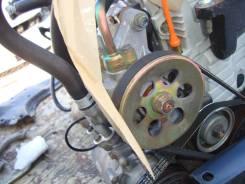 Гидроусилитель руля. Honda HR-V, GH1, GH2, GH3, GH4 Двигатель D16A