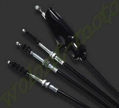 Трос сцепления All Balls 45-2040 Suzuki RMZ450 05-15