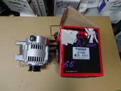 Генератор. Toyota Corolla Toyota Pixis Space, L585A, L575A Двигатель 4A