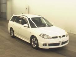 Крыло. Nissan Wingroad, WFY11
