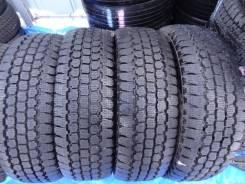 Bridgestone Blizzak W965. Зимние, без шипов, 2008 год, износ: 5%, 1 шт