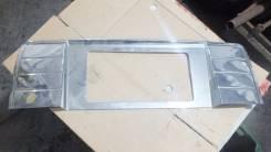 Рамка для крепления номера. Toyota Hiace, KDH200 Двигатель 2KDFTV