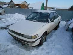Toyota Sprinter. AE915081005, 5A