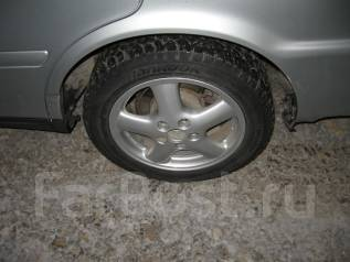 Toyota. x16, 5x114.30. Под заказ из Свободного