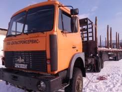 МАЗ. Продается сидельный тягач 7511, 8 000 куб. см., 40 000 кг.