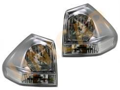 Стоп-сигнал. Lexus RX330, MCU38, GSU30, MCU35, MCU33, GSU35 Lexus RX350, MCU38, MCU35, MCU33, GSU30, GSU35 Lexus RX300, MCU38, MCU35, GSU35 Двигатели...