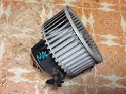 Мотор печки. Nissan Almera, N16