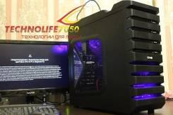 Хороший 4х ядерный Core i5-4440 3.3GHz/ 8гб/ HDD 500GB GTX 660 2G/