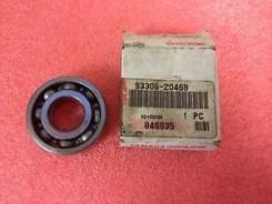 Потшипник Коренной Yamaha 93306-20468
