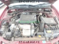 Двигатель. Toyota: Caldina, MR-S, Celica, Carina ED, Corona Exiv, MR2, Curren Двигатель 3SGTE